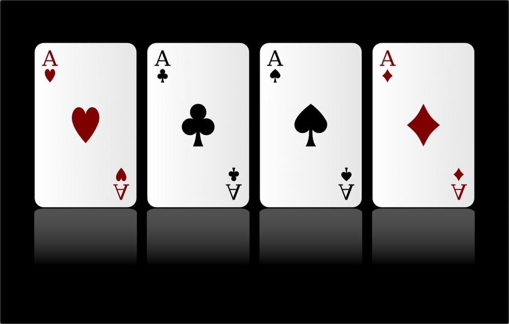 A kártyajáték története
